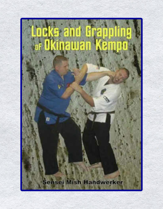 Locks & Grappling of Okinawa Kempo